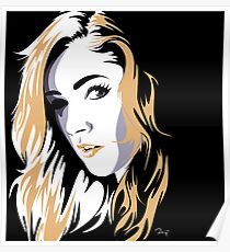 Chrissy Costanza Poster