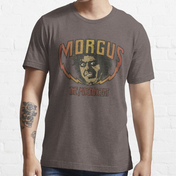 Morgus the Magnificent Essential T-Shirt