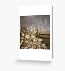 Hydrangea Hill Greeting Card