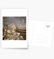 Hydrangea Hill Postcards