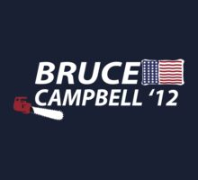 Bruce Campbell 2012