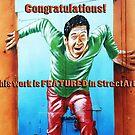 Street Art Group Feature Banner  by JudyBJ