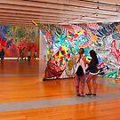 art gallery II by terezadelpilar ~ art & architecture