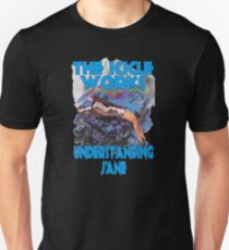 icicle works understanding jane T-Shirt