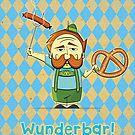Wunderbar! by Richard Rabassa