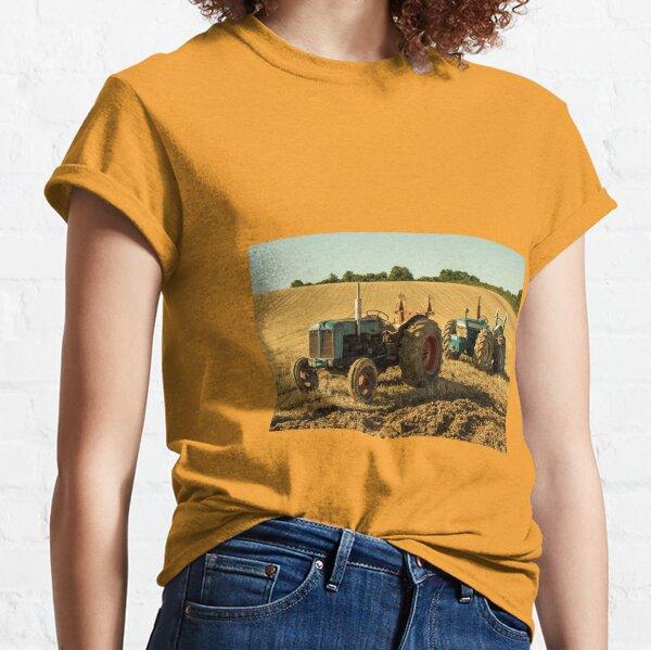 Long Sleeve Shirt Light Orange Proud Agronomist Parent Tee Shirt