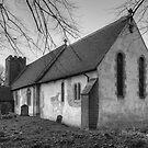 Luddenham Church Faversham Kent by brimo