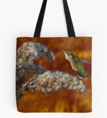 Where has all the nectar gone? Tote Bag
