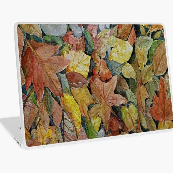 Colors of Autumn Laptop Skin
