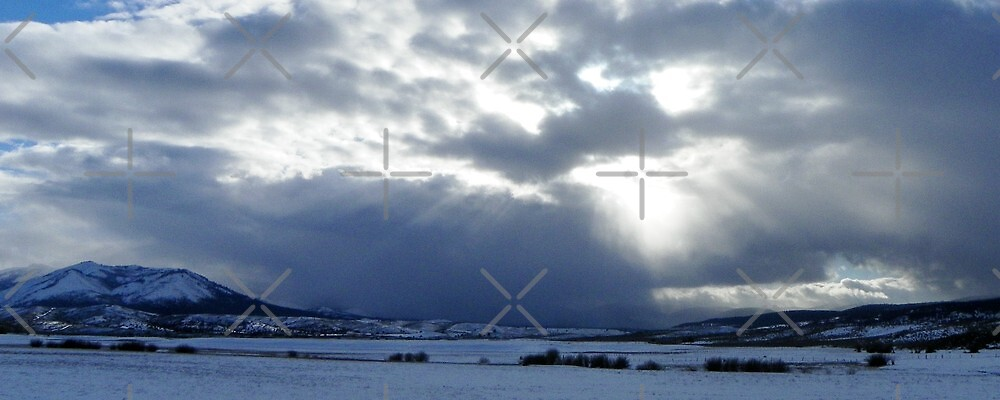 Let The Sun Shine by Betty  Town Duncan