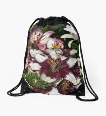 Lily Variety Drawstring Bag