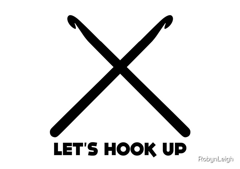 Baby let hook up