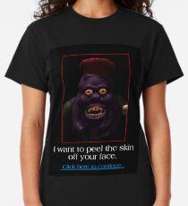Cal Rab Man Classic T-Shirt