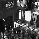 Antique Coke by AnalogSoulPhoto