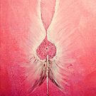 'Angel Of Unconditional Love'  by Deborah Katherine Roe