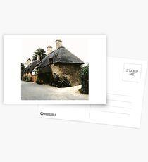 Cotswolds Postcards