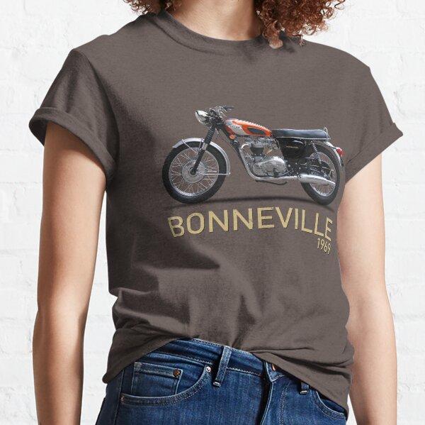 Bonneville T120 1969 Classic T-Shirt