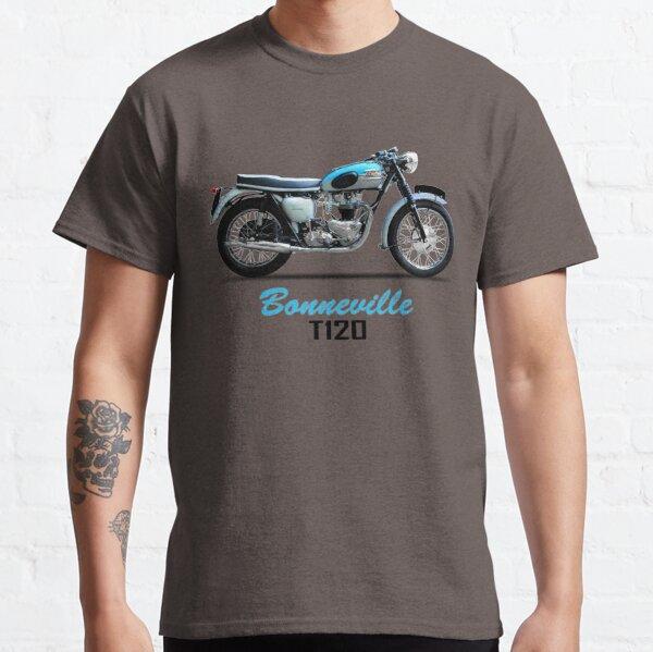 Bonneville T120 1961 Classic T-Shirt