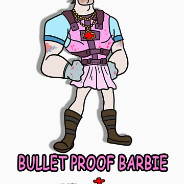Bullet Proof  by fgrade