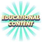 Educational Content by EdYouToo