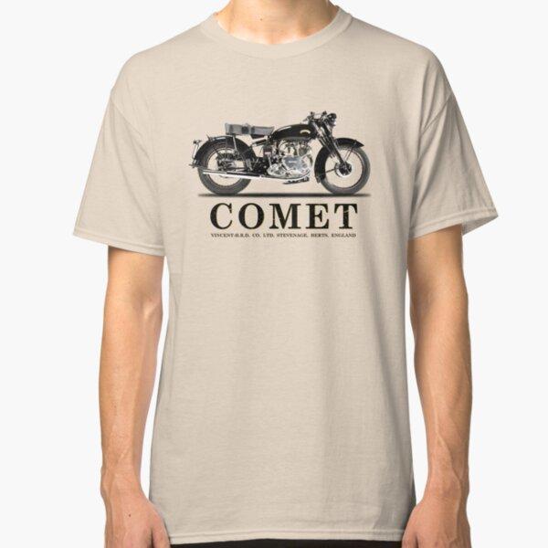 The Series C Comet Classic T-Shirt