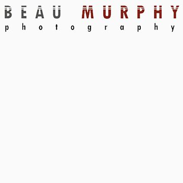 Beau Murphy Photography Business T-Shirt by beau3765