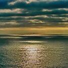 California Coast 2 by John Caddell