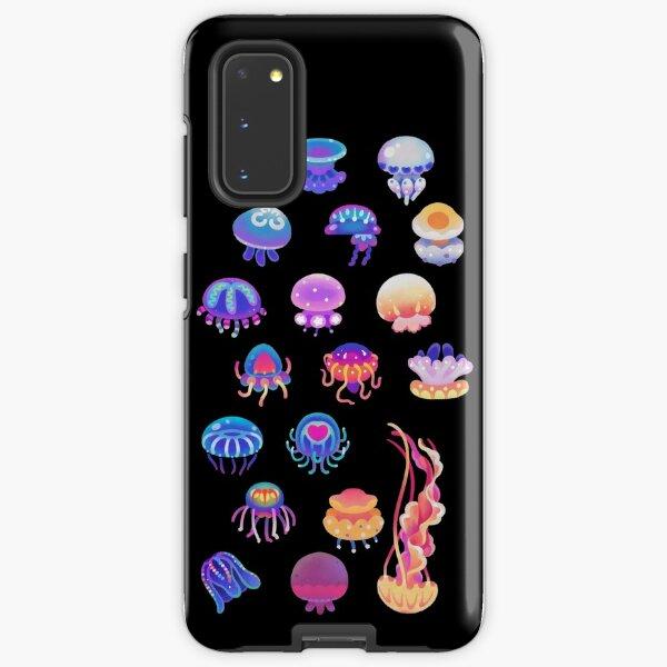 Jellyfish Day Samsung Galaxy Tough Case