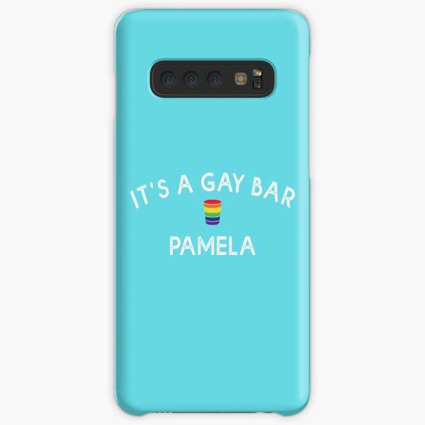 IT'S A GAY BAR Samsung Galaxy Snap Case