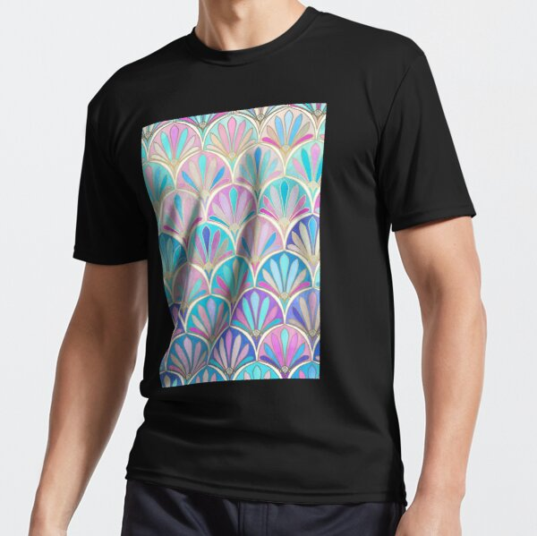 Hawk Deco III Girls Youth Graphic T Shirt Design By Humans