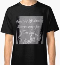 """""""Ella's Tattoo"""" - B&W Clothing Classic T-Shirt"""