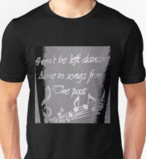 """Ella's Tattoo"" - B&W Clothing Unisex T-Shirt"