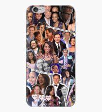Terry Case iPhone Case