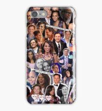 Terry Case iPhone Case/Skin