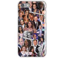 Terry Case iPhone Case/Skin