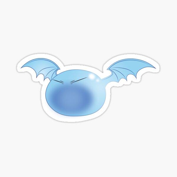 Winged Rimuru Sticker