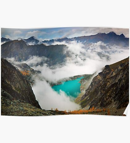 Enchantments Fairy Tale Poster