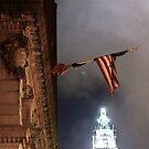 Empire State Building  by Caroline Pugh