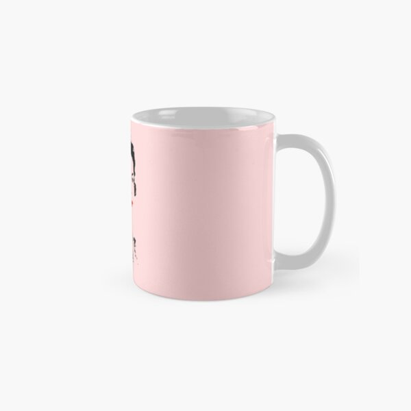 Elizabeth II queen tribute Classic Mug