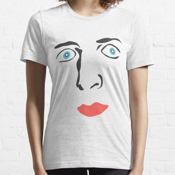 Sebastian Ross Ross Ross T-shirt essentiel