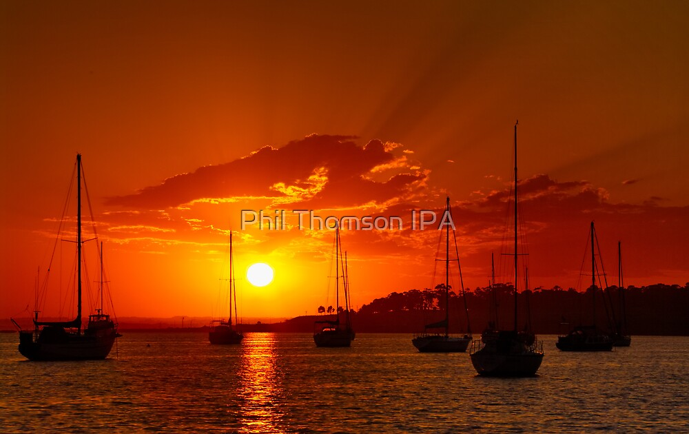 """Corio Dawn"" by Phil Thomson IPA"