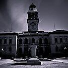 Haunted by velkovski