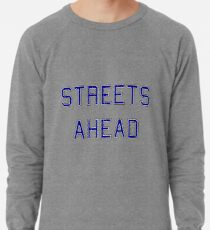 Community - Streets Ahead Lightweight Sweatshirt