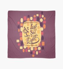 Tangled - At Last I See the Light Scarf
