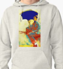 Kate and the Umbrella Pullover Hoodie