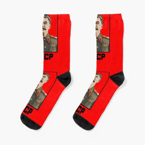 Stalin Socks