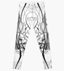 Mathengyger The Warrior, The Disciple and the Crucible of the Witness Leggings