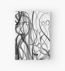 Mathengyger The Warrior, The Disciple and the Crucible of the Witness Hardcover Journal