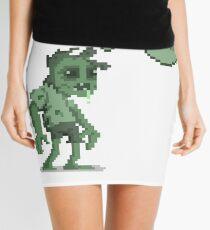 Braaaaaainnnsss.... Mini Skirt