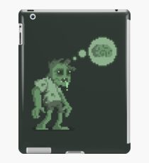 Braaaaaainnnsss.... iPad Case/Skin